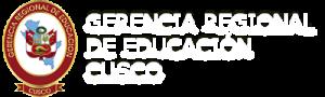 Gerencia Regional de Educación Cusco