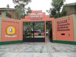 Gobierno Regional del Cusco y Dirección Regional de Educación, firmaron convenio con el Ministerio de Educación, para el equipamiento y construcción de los Institutos Superiores Tecnológicos en la provincia de Anta y La Convención.
