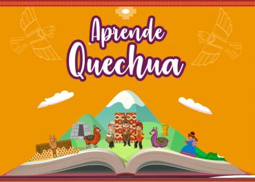 IX Taller de Lectura y Escritura de Lengua Originaria Quechua